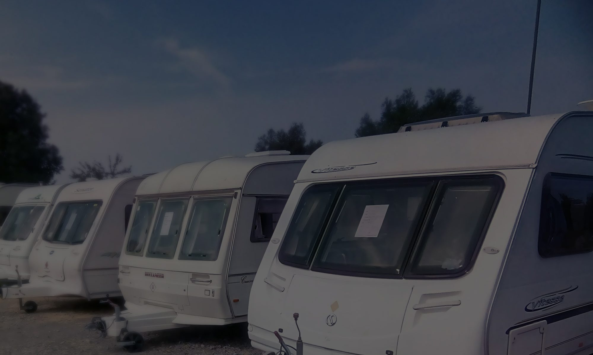 South Somerset Caravans