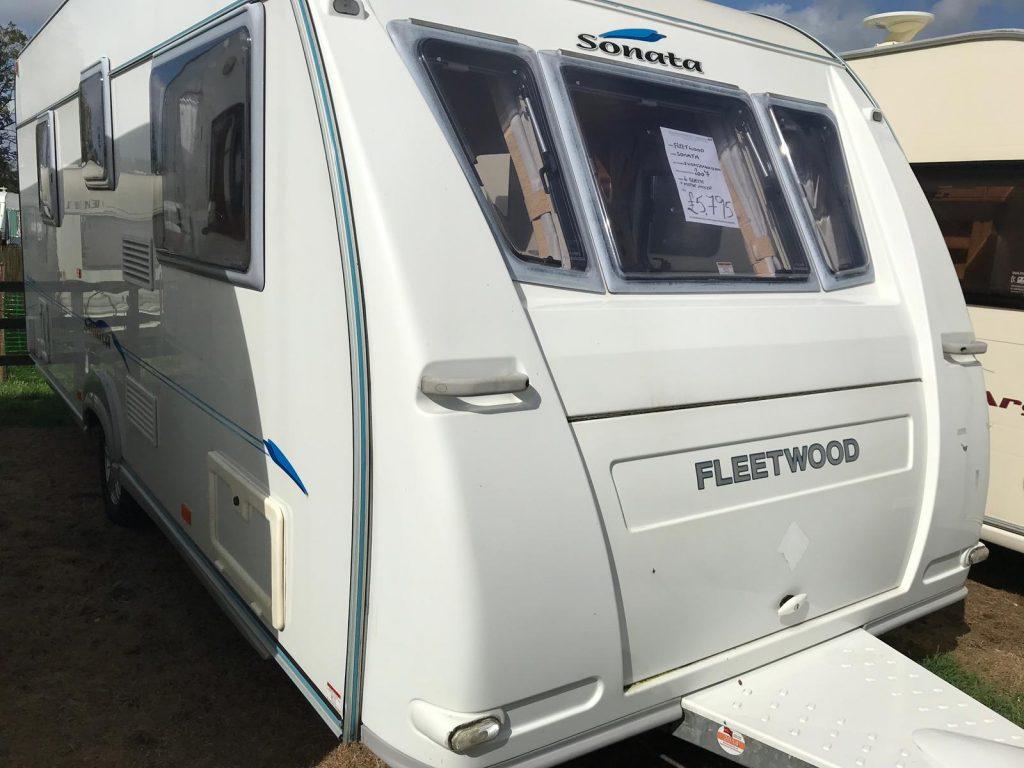 Fleetwood Sonata Prelude Image